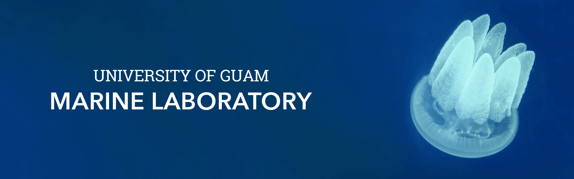 University of Guam Marine Laboratory