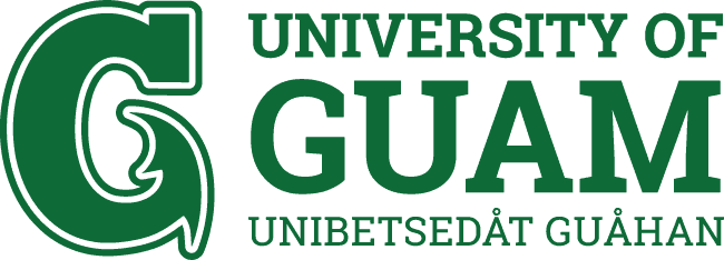 University of Guam logo