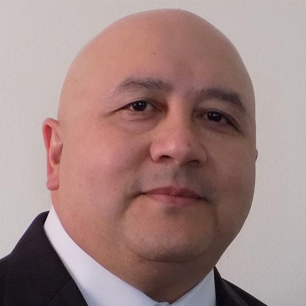 Lawrence F. Camacho