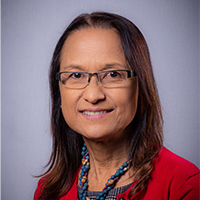 Alicia C. Aguon, PhD