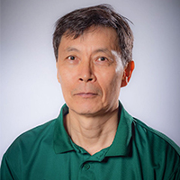 Pyo-yoon Hong, Ph.D.