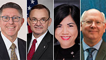 Presidential Search Finalists to Meet with UOG Community