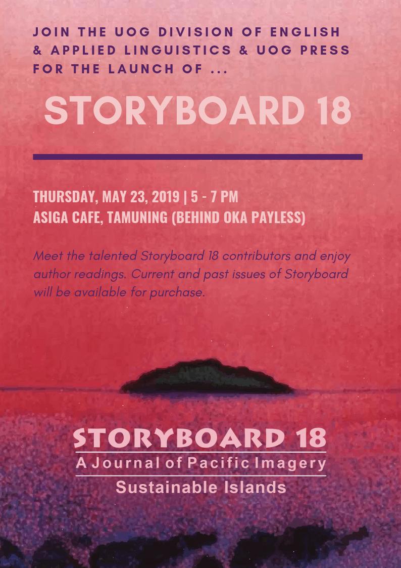 Storyboard 18 Launch
