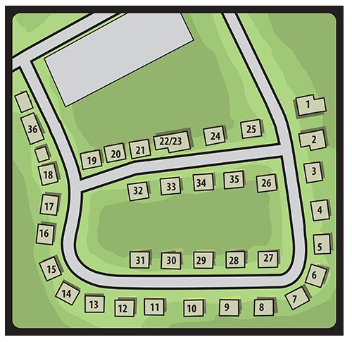 Campus Map University Of Guam