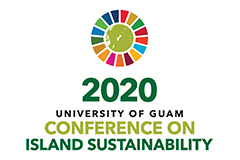 Presentations at the UOG Conference on Island Sustainability