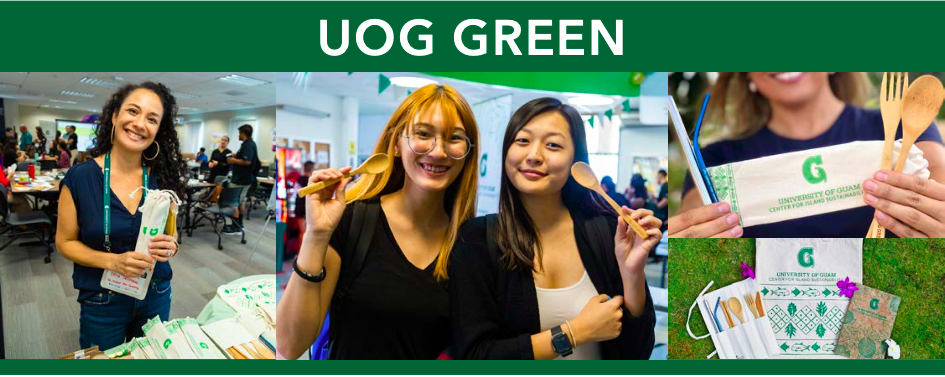 uog green photos