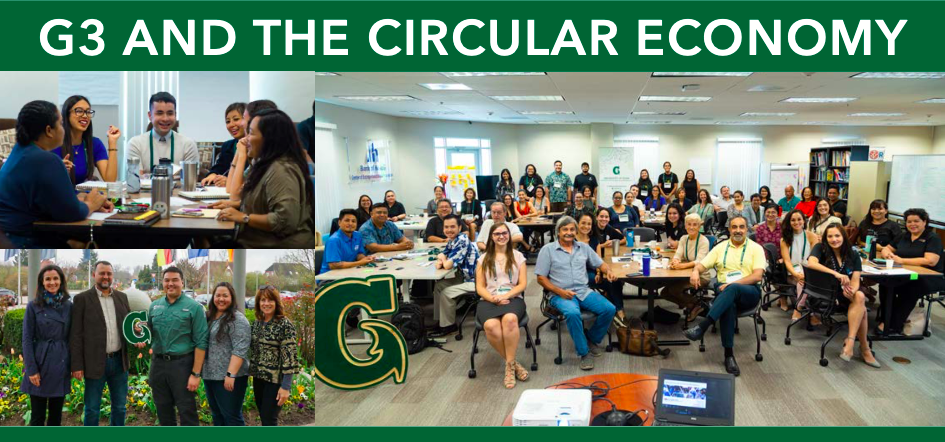 Guam Green Growth and the Circular Economy Initiative photos