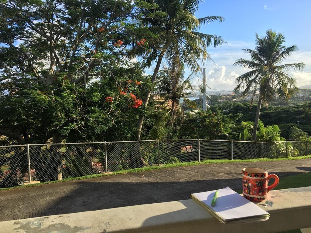 Deadline to apply for Mañe'lon i Mantitige' Writing Retreat