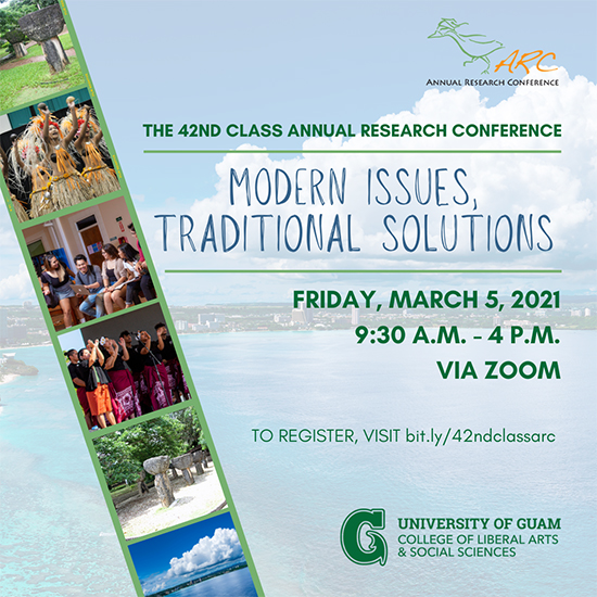 42nd Annual CLASS Annual Research Conference