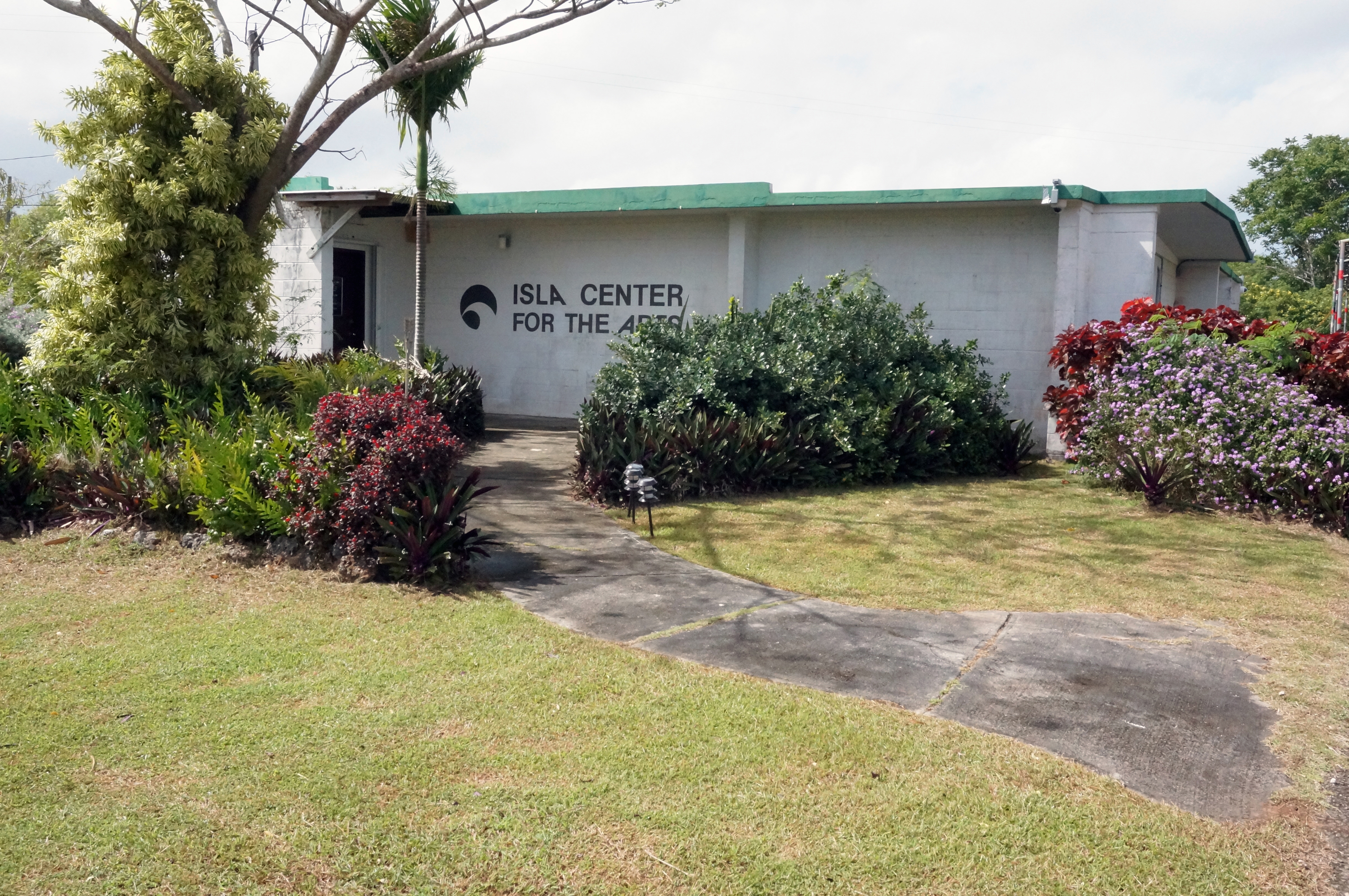 Isla Center for the Arts