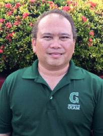 UOG Welcomes New Faculty and Administrators