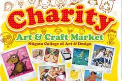 Niigata College of Art & Design Hosts Charity Art and Craft Market at the Micronesia Mall, Sept. 28.