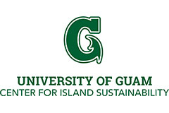 The University of Guam Center for Island Sustainability and the UOG Sea Grant Program were awarded a $75,000 Conservation Innovation Grant from the United States Department of Agriculture. The competitive grant will support the Guam Restoration of Watersheds (GROW) Initiative which aims to improve the health of Guam's watershed and coastal ecosystems.