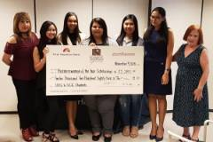 In this Nov. 10, 2018, article, The Guam Daily Post highlights three University of Guam students who were awarded