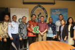 The University of Guam Center for Island Sustainability continues to build global partnerships with universities and governing bodies. On Dec. 17, a delegation from Indonesia visited UOG to exchange lessons on sustainable island development.