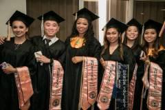 100% of UOG nursing graduates pass national licensure exam