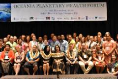 UOG contributes to policy dialog on planetary health at first-time forum