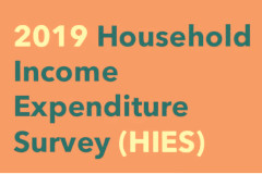 household income expenditure survey