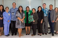 University of Guam awarded $3.75 million grant to improve geriatric and dementia care in region