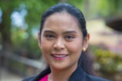 The Pacific Asia Travel Association has announced recent UOG graduate Flori-Anne dela Cruz as the 2019 PATA Face of the Future.