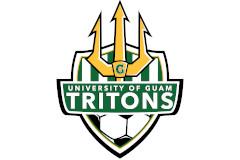 UOG Tritons Logo