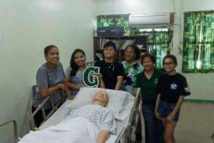 UOG instructor brings simulated training to nursing students in Palau