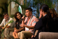 Center for Island Sustainability Conference