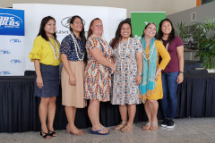 Guam's Teacher of the Year Nominees