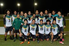 UOG Men's Soccer Team