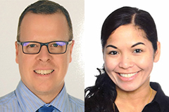 The University of Guam welcomes the following new faculty members to the School of Education for the 2018-2019 academic year.