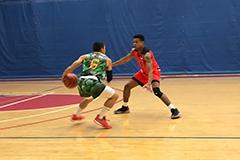 UOG Men's Basketball