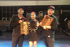 """Perpetual Choral Award"" winners"