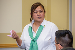 A new research product of the University of Guam Regional Center for Public Policy is the first attempt to measure the public's perception of corruption in Guam.