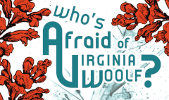 UOG Theatre: Who's Afraid of Virginia Woolf