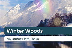 """Winter Woods: My Journey into Tanka"" by Yukiko Inoue-Smith, professor of educational psychology and research, was released on Jan. 2."