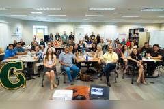 UOG workshop group picture