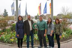 UOG Center for Island Sustainability receives $10K grant