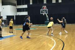 Guam Community College versus Fuetsa on March 13