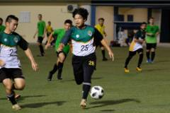 UOG Men's Soccer opens season with wild loss to the Islanders FC