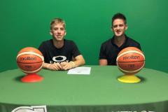 UOG signs Jerod Boles to Men's Basketball Team