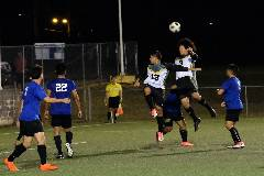 UOG Men's Soccer pounds Guam Shipyard 18-0