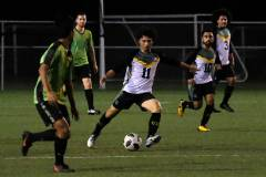 UOG Men's Soccer pounds Omega Warriors 12-0 in Amateur League