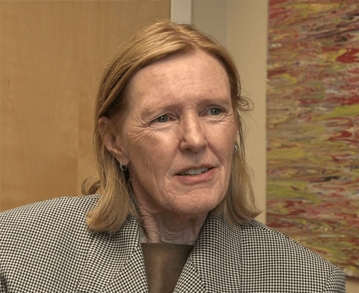 Economics Professor Roseann Jones talks impact of minimum wage