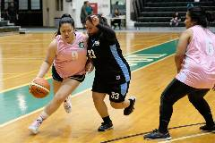 Lady Tridents' comeback falls short