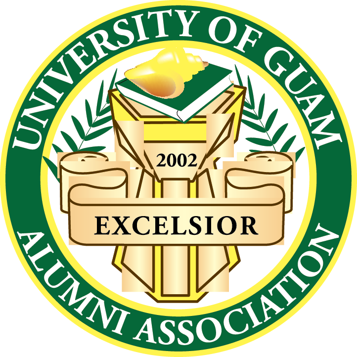 UOG Alumni Association Logo