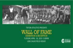 Athletics Hall of Fame members to be honored with