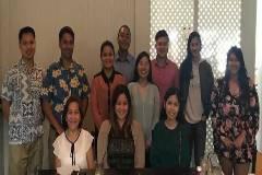 In the News: UOG Accounting Internship Program