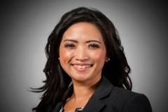 UOG Alumna Desiree Braga promoted at Bank of Hawaii