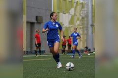 Women's Soccer signs Colleen Nader