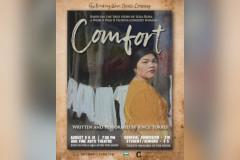 Joyce Torres' Comfort